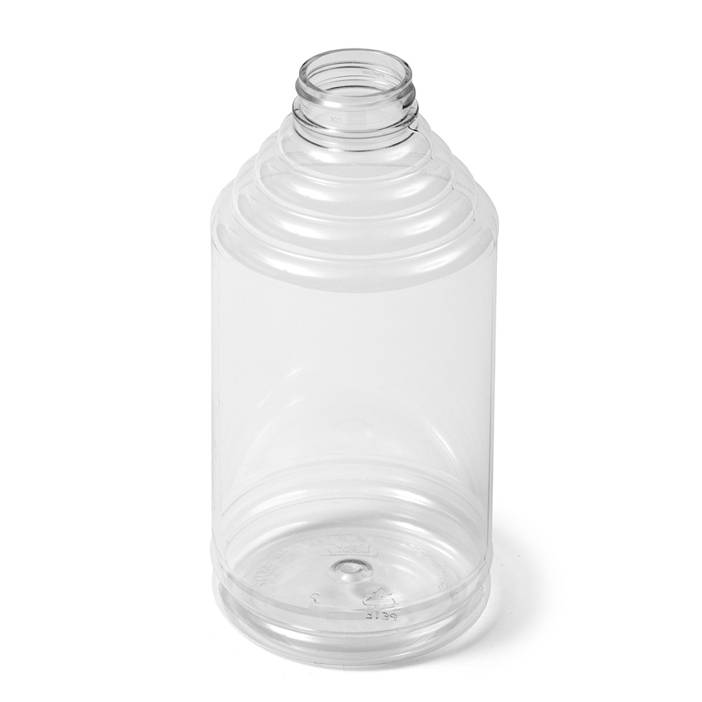 Unique Designed PET Bottles