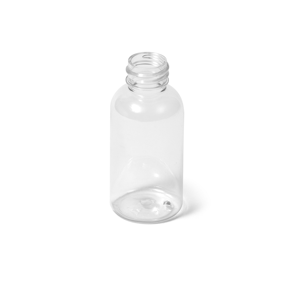 Small Sized Plastic Bottles
