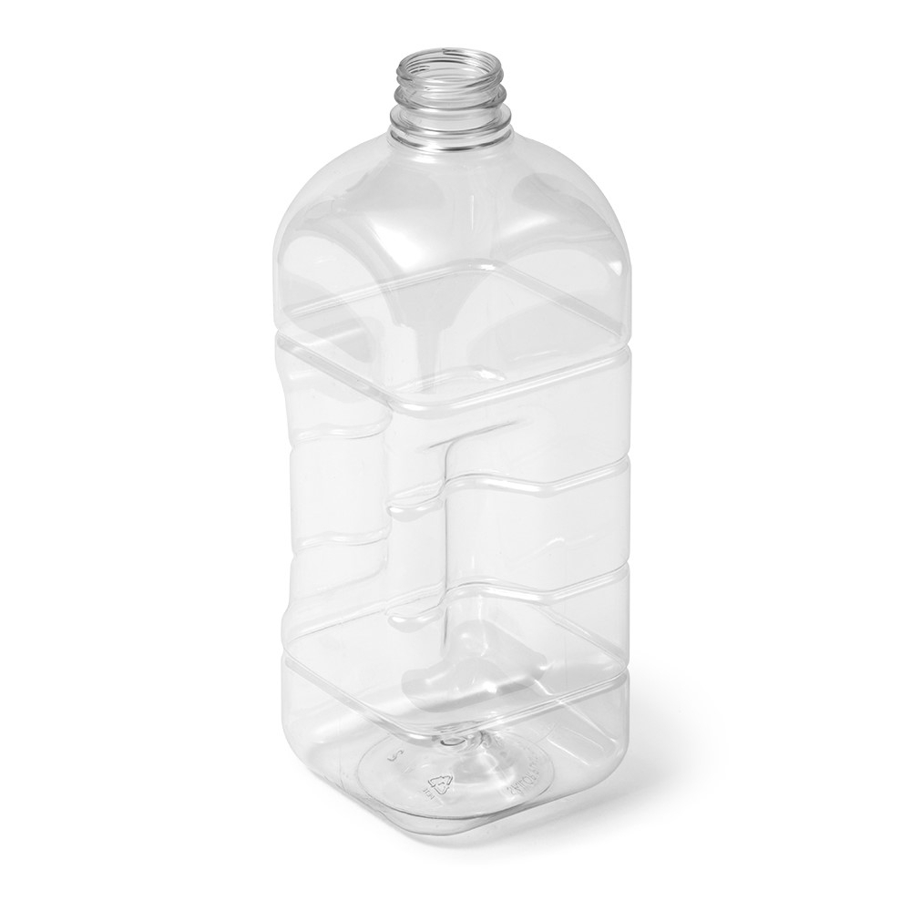 Large Sized Plastic Bottles