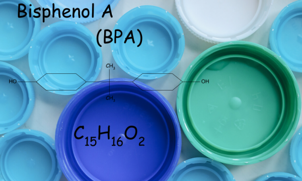 BPA: What It Is and Where to Find It
