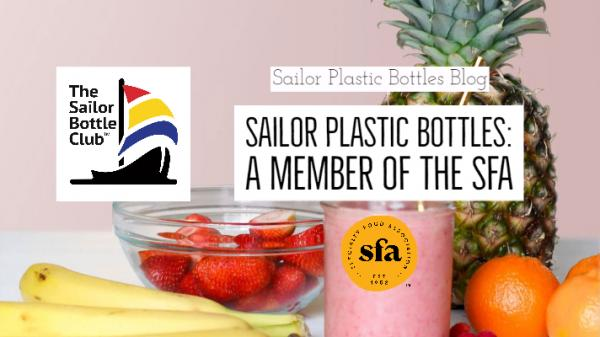 Sailor Plastic Bottles: A Member of the Specialty Food Association