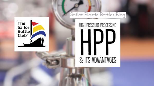High Pressure Processing & Its Advantages