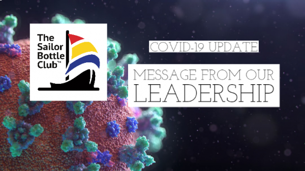 COVID-19: Updates from our Leadership