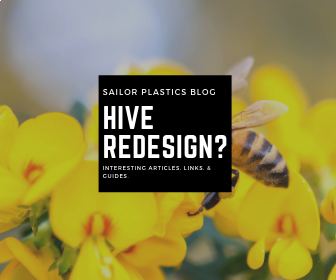Interesting Read: Improved Bee Hive Designs?