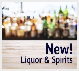 New Liquor And Spirit Plastic Bottles