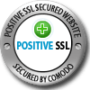SSL Certified Website