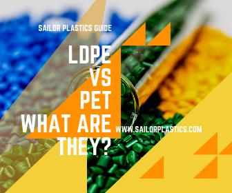 When to Choose LDPE vs PET Bottles